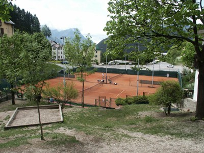 Tennis Club Tiziano